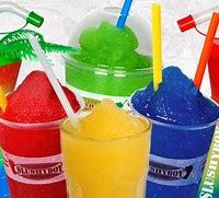 Slushy Becher
